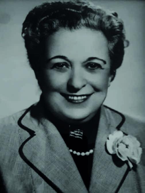 Olga Ferraz